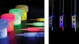3D打印材料技术创新