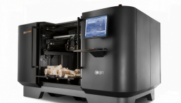 3D打印技术是信息数据时代的工业延伸