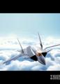 苏57概念战斗机模型下载
