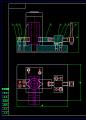 拨叉钻花键底孔夹具课程设计(CAD图纸+说明书+Pro/E三维模型+工序卡+工艺卡)