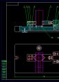 拔叉铣端面夹具设计(CAD图+PROE三维)