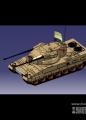 防空自行火炮模型下载