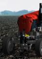 拖拉机拼装玩具模型3D图纸 STP格式