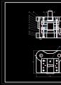 垫片复合模设计(CAD+Proe三维)