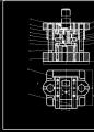 垫片冲压工艺及级进模具设计